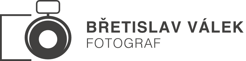 Fotograf Břetislav Válek