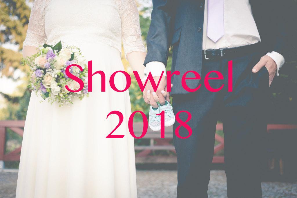 Ukázkové video ze svateb nafocených v roce 2018