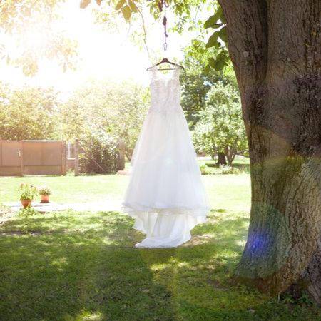 Šaty nevěsty