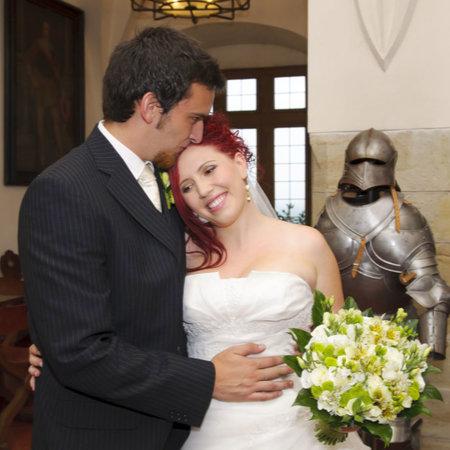 Svatba na Kunětické hoře