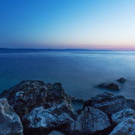Jaderské moře, Chorvatsko
