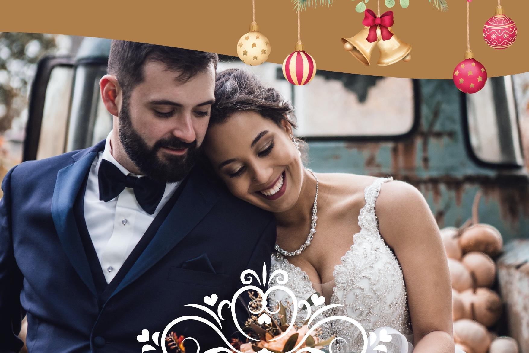 Vánoční sleva 20% na všechny fotografické služby