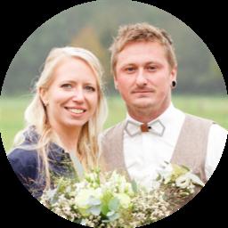 Ivana a Tomáš, testimoniál, fotka