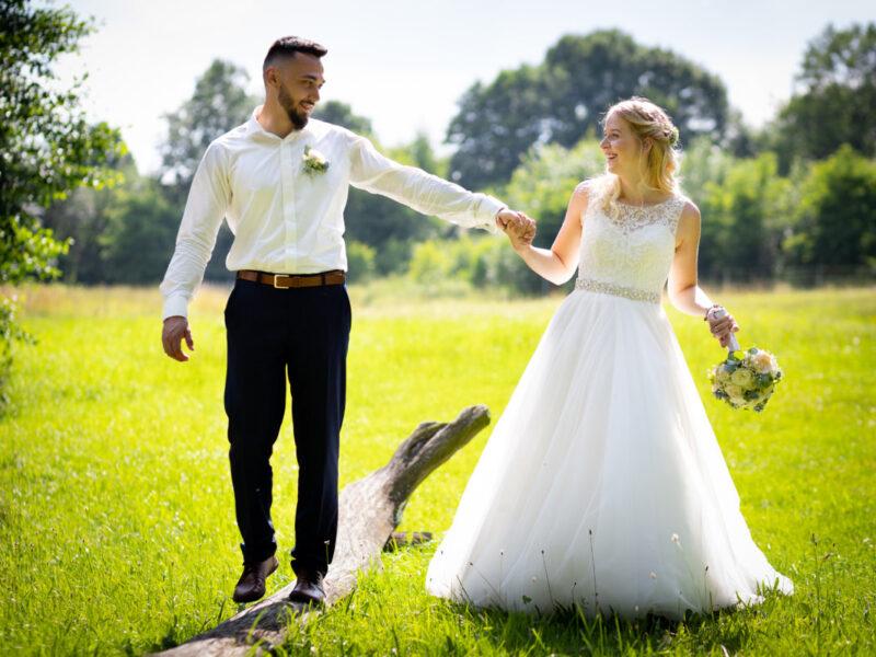 Svatba Pavlíny a Lukáše, Vyžice
